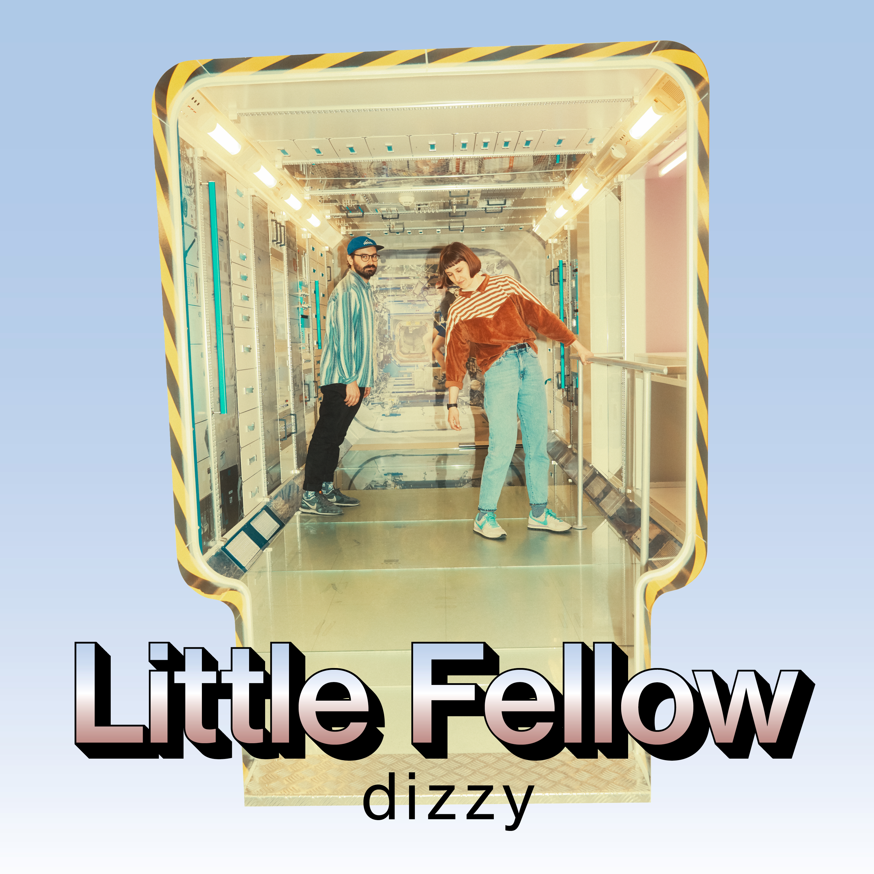 Little Fellow – dizzy